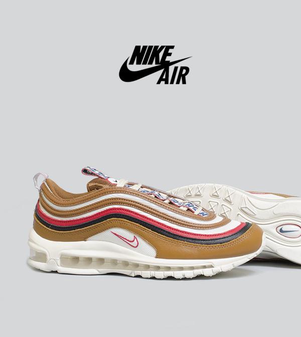Rabatt Nike AIR MAX 97 TT PRM | Getswooshed 1ByXVbbu
