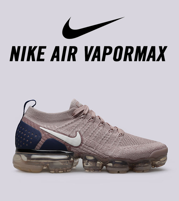 030a9f0f6 Nike AIR VAPORMAX FLYKNIT 2 Neutral running shoes diffused taupe/phantom/blue  void/sepia stone 942842-201